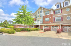 Photo of 10410 Rosegate Court , 105, Raleigh, NC 27617 (MLS # 2192976)