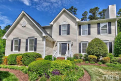 Photo of 5700 Old Warson Court, Raleigh, NC 27612 (MLS # 2193025)