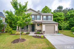Photo of 2900 Britmass Drive, Raleigh, NC 27616-8444 (MLS # 2193102)