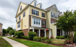 Photo of 1309 Rembrandt Circle, Raleigh, NC 27607 (MLS # 2193131)