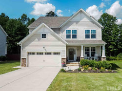 Photo of 132 Abbeville Lane, Holly Springs, NC 27540 (MLS # 2193409)