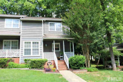 Photo of 152 Lake Hollow Circle, Cary, NC 27513 (MLS # 2193522)