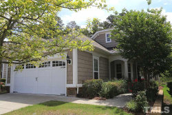 Photo of 318 Bickerton Court, Cary, NC 27519 (MLS # 2193526)