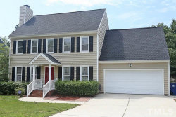 Photo of 4832 Forest Highland Drive, Raleigh, NC 27604 (MLS # 2193551)