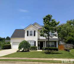 Photo of 204 Downing Glen Drive, Morrisville, NC 27560 (MLS # 2194897)
