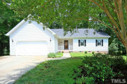 Photo of 412 Holly Berry Lane, Holly Springs, NC 27540 (MLS # 2195964)