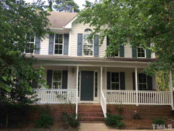Photo of 136 Black Ridge Street, Morrisville, NC 27560 (MLS # 2196459)