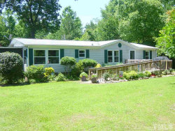 Photo of 5041 Tar Hill Drive, Oxford, NC 27565 (MLS # 2196677)