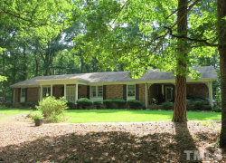 Photo of 9909 Elm Walk Lane, Zebulon, NC 27597 (MLS # 2196970)