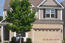 Photo of 709 Garden Square Lane, Morrisville, NC 27560 (MLS # 2197108)
