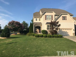 Photo of 101 Governors House Drive, Morrisville, NC 27560-5789 (MLS # 2197182)