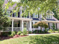 Photo of 121 Cliffcreek Drive, Holly Springs, NC 27540-6829 (MLS # 2197511)