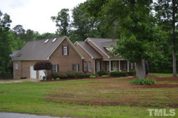 Photo of 7109 Jockeys Court, Zebulon, NC 27597-8916 (MLS # 2197555)