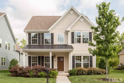 Photo of 1156 Survada Lane, Morrisville, NC 27560 (MLS # 2197939)