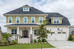 Photo of 201 Carving Tree Court, Holly Springs, NC 27540 (MLS # 2197971)