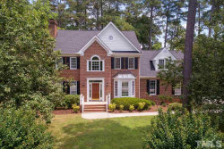 Photo of 101 Hebride Court, Cary, NC 27513 (MLS # 2198169)