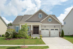 Photo of 209 Mint Julep Way, Holly Springs, NC 27540 (MLS # 2198211)