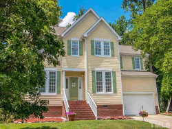 Photo of 109 Connelly Springs Place, Cary, NC 27519 (MLS # 2198486)