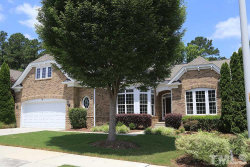 Photo of 1208 Ventnor Place, Cary, NC 27519-6325 (MLS # 2198493)