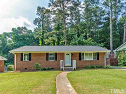 Photo of 2808 Bardwell Road, Raleigh, NC 27604 (MLS # 2198495)