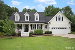 Photo of 6400 Hillcreek Drive, Raleigh, NC 27603 (MLS # 2198547)