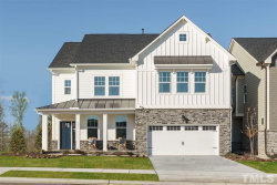 Photo of 101 White Hill Drive, Holly Springs, NC 27540 (MLS # 2198822)