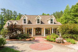 Photo of 3313 Chaswold Court, Apex, NC 27539 (MLS # 2199292)