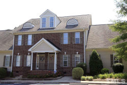 Photo of 755 Parkside Townes Court, Wake Forest, NC 27587 (MLS # 2199656)