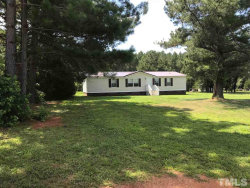 Photo of 4296 Tommie Sneed Road, Oxford, NC 27565 (MLS # 2199700)