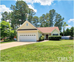 Photo of 999 W Durness Court, Wake Forest, NC 27587-4919 (MLS # 2199908)