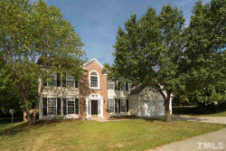 Photo of 2606 Colony Woods Drive, Apex, NC 27523-6227 (MLS # 2199942)