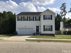 Photo of 1109 Holly Meadow Drive, Holly Springs, NC 27540 (MLS # 2199997)