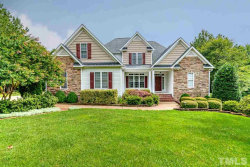 Photo of 55 Little River Court, Youngsville, NC 27596 (MLS # 2200433)