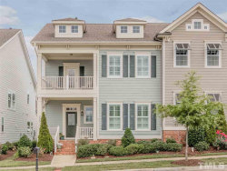 Photo of 205 Whisk Fern Way, Holly Springs, NC 27540-9807 (MLS # 2200970)