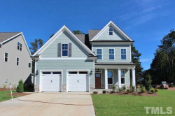 Photo of 233 Logans Manor Drive, Holly Springs, NC 27540 (MLS # 2201618)