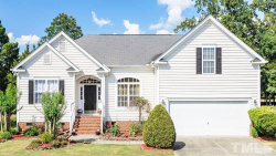 Photo of 107 Governors House Drive, Morrisville, NC 27560 (MLS # 2201676)