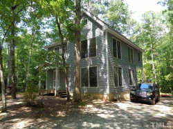 Photo of 1626 chalybeate springs Road, Angier, NC 27501 (MLS # 2201876)