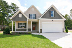 Photo of 15 Walking Trail, Youngsville, NC 27596 (MLS # 2201892)