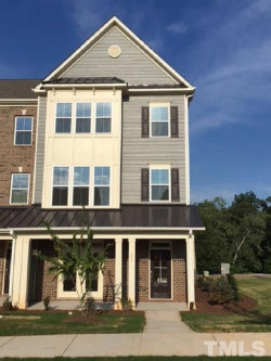 Photo of 305 Old Ride Drive, Holly Springs, NC 27540 (MLS # 2201964)