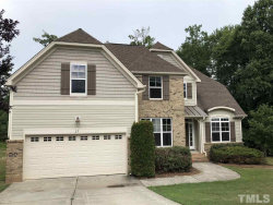Photo of 25 Nettletree Creek Court, Youngsville, NC 27596 (MLS # 2202231)