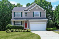 Photo of 120 Westcott Court, Holly Springs, NC 27540 (MLS # 2202361)