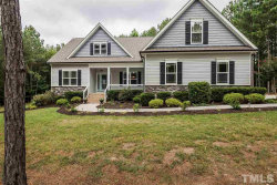 Photo of 10 Ardmore Court, Youngsville, NC 27596 (MLS # 2202631)
