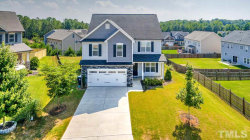 Photo of 6204 Hirondelle Court, Holly Springs, NC 27540 (MLS # 2202705)