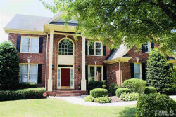 Photo of 101 Pember Place, Morrisville, NC 27560-7068 (MLS # 2202781)