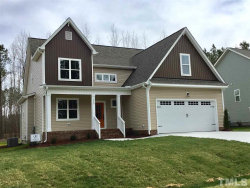 Photo of 125 Walking Trail, Youngsville, NC 27596 (MLS # 2203014)
