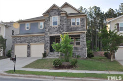 Photo of 117 River Pine Drive, Morrisville, NC 27560 (MLS # 2203034)