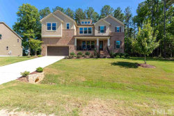 Photo of 3821 Hickory Manor Drive, Apex, NC 27539 (MLS # 2203089)