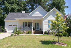 Photo of 305 Stargate Road, Holly Springs, NC 27540 (MLS # 2203111)