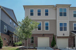 Photo of 4141 Sykes Street, Cary, NC 27519 (MLS # 2203261)