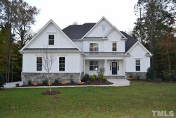 Photo of 3416 Donlin Drive, Wake Forest, NC 27587 (MLS # 2203292)